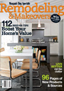 "Kitchen and Bath Ideas magazine refers to John Varney's work as a ""Stroke of Genius"""